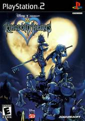 Kingdom Hearts Playstation 2 Prices