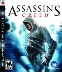 Assassin's Creed Playstation 3 Prices