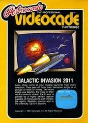 Galactic Invasion Bally Astrocade Prices