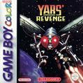 Yars' Revenge | PAL GameBoy Color