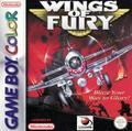 Wings of Fury | PAL GameBoy Color