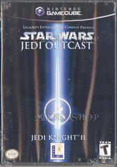 Star Wars Jedi Outcast Gamecube Prices
