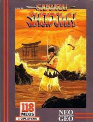 Samurai Shodown Neo Geo AES Prices