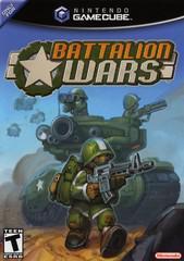 Battalion Wars Gamecube Prices