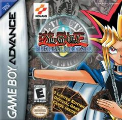 Yu-Gi-Oh Eternal Duelist Soul GameBoy Advance Prices