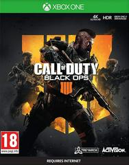 Call of Duty: Black Ops 4 PAL Xbox One Prices