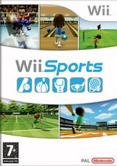 Wii Sports PAL Wii Prices
