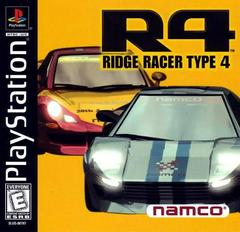 Ridge Racer Type 4 Playstation Prices
