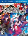 Psychedelica of the Black Butterfly | Playstation Vita