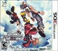 Kingdom Hearts 3D Dream Drop Distance | Nintendo 3DS