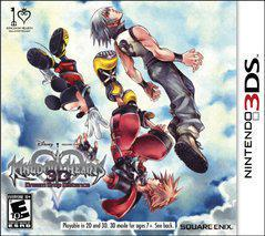 Kingdom Hearts 3D Dream Drop Distance Nintendo 3DS Prices