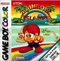 Rainbow Islands | PAL GameBoy Color
