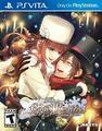 Code Realize Wintertide Miracles | Playstation Vita