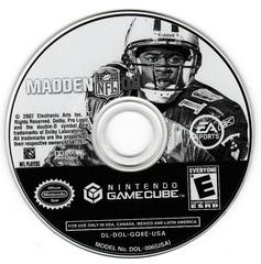 Madden 2008 Prices Gamecube | Compare Loose, CIB & New Prices