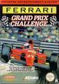 Ferrari Grand Prix Challenge | PAL NES