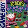 Kirby's Pinball Land | GameBoy