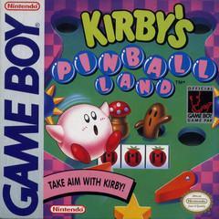 Kirby Pinball Land GameBoy Prices