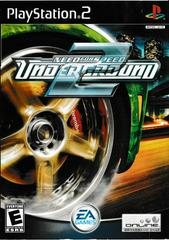 Need for Speed Underground 2 Playstation 2 Prices
