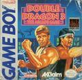 Double Dragon III The Arcade Game | GameBoy