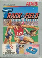 Track & Field Atari 2600 Prices