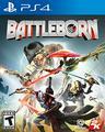 Battleborn | Playstation 4