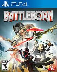 Battleborn Playstation 4 Prices