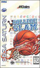 College Slam Sega Saturn Prices