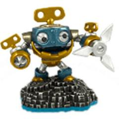 Wind Up - Swap Force Skylanders Prices