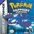 Pokemon Sapphire | GameBoy Advance