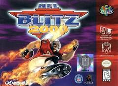 NFL Blitz 2000 Nintendo 64 Prices