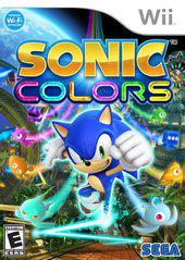 Sonic Colors Wii Prices
