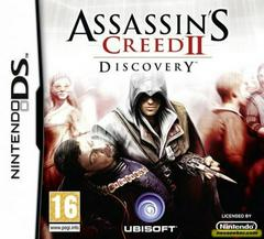 Assassin's Creed II: Discovery PAL Nintendo DS Prices