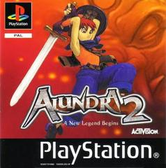 Alundra 2 PAL Playstation Prices