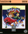 Ordyne | TurboGrafx-16