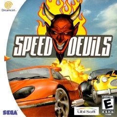 Speed Devils Sega Dreamcast Prices