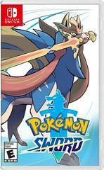 Pokemon Sword Nintendo Switch Prices