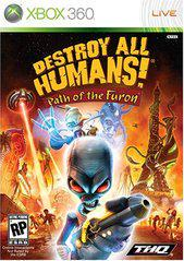 Destroy All Humans! Path of the Furon Xbox 360 Prices