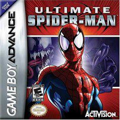 Ultimate Spiderman GameBoy Advance Prices