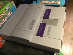 Un View | Super Nintendo System Super Nintendo