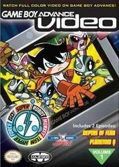 GBA Video Super Robot Monkey Team Volume 1 GameBoy Advance Prices
