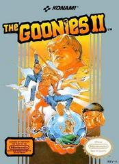 The Goonies II NES Prices