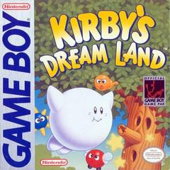 Kirby's Dream Land GameBoy Prices