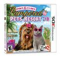 Paws & Claws Pampered Pets Resort 3D | Nintendo 3DS