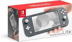 Nintendo Switch Lite [Gray] Nintendo Switch Prices