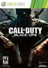 Call of Duty Black Ops Xbox 360 Prices