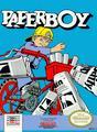 Paperboy   NES