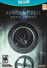 Resident Evil Revelations Wii U Prices