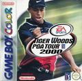 Tiger Woods PGA Tour 2000 | PAL GameBoy Color