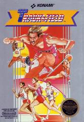 Track and Field [5 Screw] NES Prices