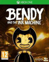 Bendy and the Ink Machine PAL Xbox One Prices